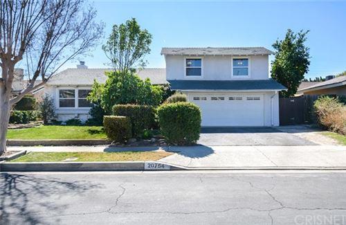 Photo of 20754 Keswick Street, Winnetka, CA 91306 (MLS # SR21037543)