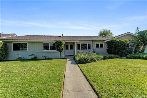 Photo of 18542 Chatsworth Street, Northridge, CA 91326 (MLS # SR21199545)