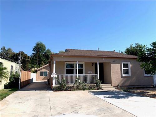Photo of 6034 Carpenter Avenue, North Hollywood, CA 91606 (MLS # SR20242566)