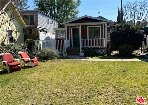 Photo of 11564 KLING Street, North Hollywood, CA 91602 (MLS # 21689576)