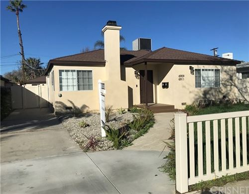 Photo of 6911 Garden Grove Avenue, Reseda, CA 91335 (MLS # SR21025585)