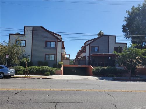 Photo of 15946 Vanowen Street #107, Lake Balboa, CA 91406 (MLS # SR21168586)