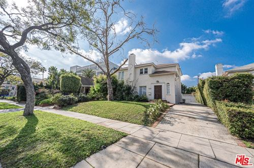 Photo of 109 N OAKHURST Drive, Beverly Hills, CA 90210 (MLS # 20574590)