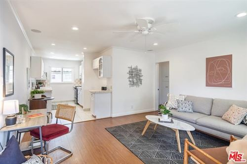 Photo of 7141 Coldwater Canyon Avenue #17, North Hollywood, CA 91605 (MLS # 21726598)