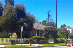 Photo of 121 S Rose Street, Burbank, CA 91505 (MLS # 19520606)