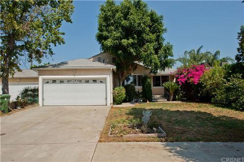 Photo of 19913 Archwood Street, Winnetka, CA 91306 (MLS # SR21201609)
