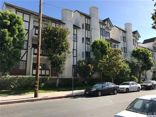 Photo of 17914 Magnolia Boulevard #219, Encino, CA 91316 (MLS # 320001611)
