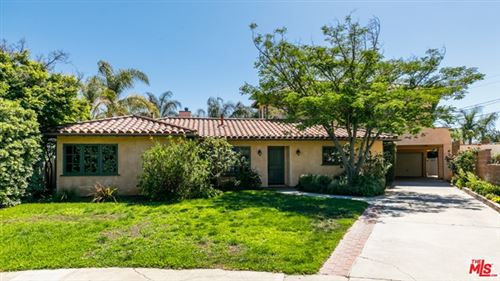 Photo of 2507 N ORCHARD Drive, Burbank, CA 91504 (MLS # 20581614)