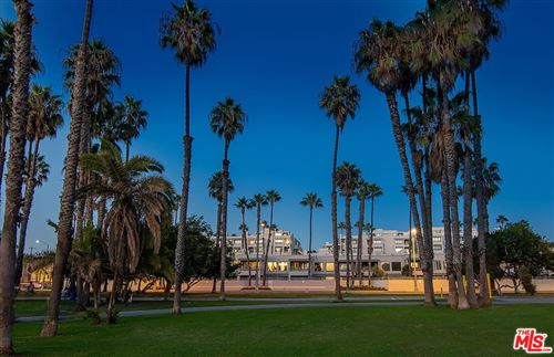 Photo of 110 Ocean Park Boulevard #505, Santa Monica, CA 90405 (MLS # 21795614)