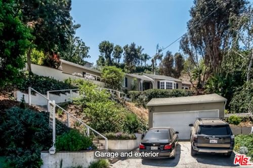 Photo of 14596 Round Valley Drive, Sherman Oaks, CA 91403 (MLS # 21698620)