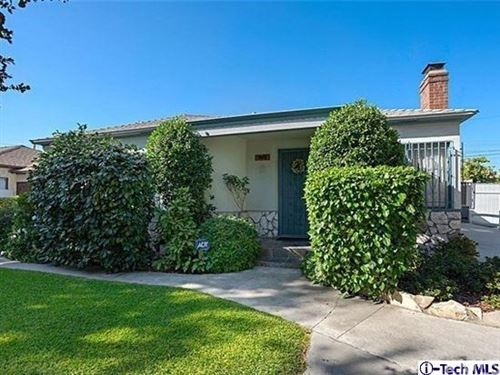 Photo of 6031 Beck Avenue, North Hollywood, CA 91606 (MLS # 320000641)