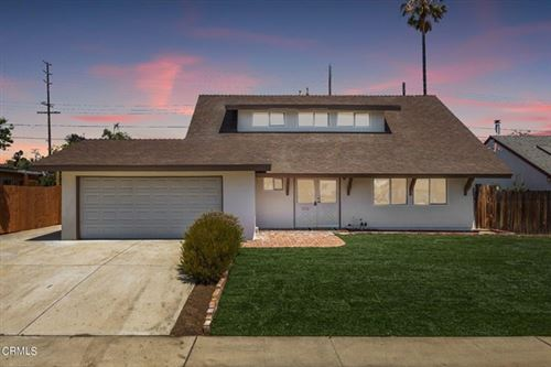 Photo of 8687 Aberdare Street, Ventura, CA 93004 (MLS # V1-5642)