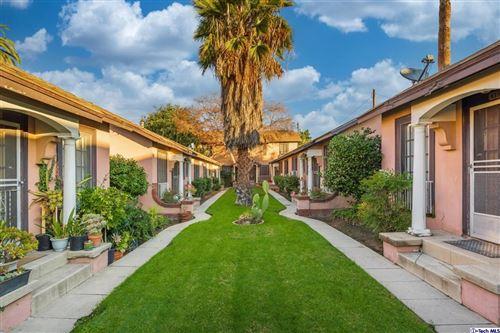 Photo of 415 Riverdale Drive #415A, Glendale, CA 91204 (MLS # 320007653)