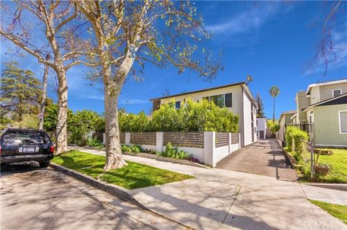 Photo of 232 W Linden Avenue #E, Burbank, CA 91502 (MLS # BB20061654)