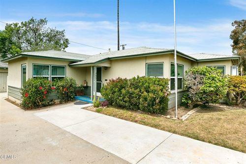 Photo of 545 S Seaward Avenue, Ventura, CA 93001 (MLS # V1-5656)