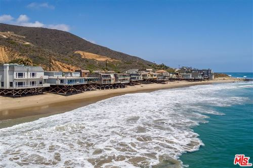 Photo of 11358 Pacific Coast Highway, Malibu, CA 90265 (MLS # 21733670)