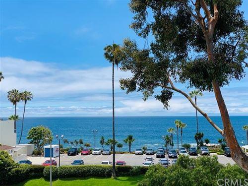 Photo of 280 Cliff Drive Drive #6, Laguna Beach, CA 92651 (MLS # PW19156673)