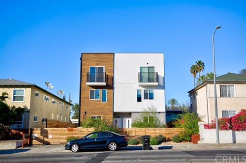 Photo of 11639 Burbank Boulevard, North Hollywood, CA 91601 (MLS # WS21103680)