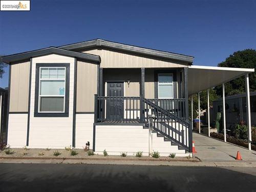 Photo of 3660 Walnut Blvd, Brentwood, CA 94513 (MLS # 40909691)