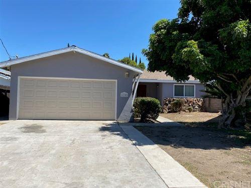 Photo of 15352 Runnymede Street, Van Nuys, CA 91406 (MLS # SR21165692)