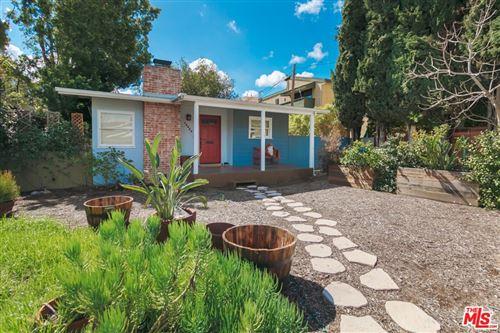 Photo of 14840 OTSEGO Street, Sherman Oaks, CA 91403 (MLS # 21776700)