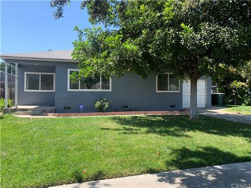Photo of 2129 N Pepper Street, Burbank, CA 91505 (MLS # BB21195710)
