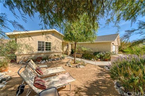 Photo of 7507 Elwood Street, Joshua Tree, CA 92252 (MLS # JT20225714)