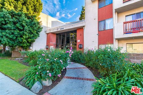 Photo of 20234 CANTARA Street #125, Winnetka, CA 91306 (MLS # 19534716)