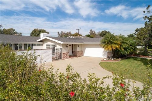 Photo of 12571 Kensington Road, Rossmoor, CA 90720 (MLS # PW19258717)