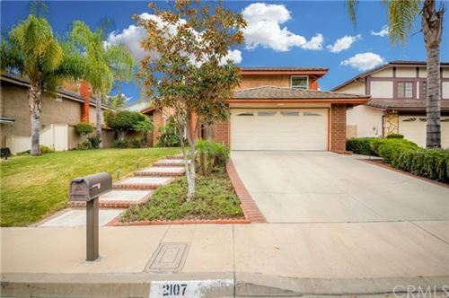 Photo of 2107 Forestwood Court, Fullerton, CA 92833 (MLS # PW19275718)