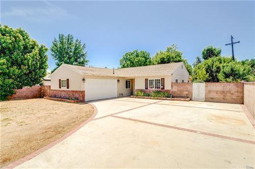 Photo of 18834 Community Street, Northridge, CA 91324 (MLS # SR21167719)