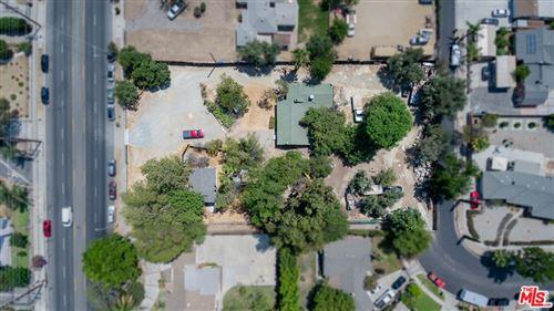 Photo of 16710 Parthenia Street, Northridge, CA 91343 (MLS # 21766728)