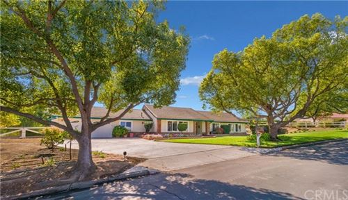 Photo of 17879 El Mineral Road, Perris, CA 92570 (MLS # PW20225740)