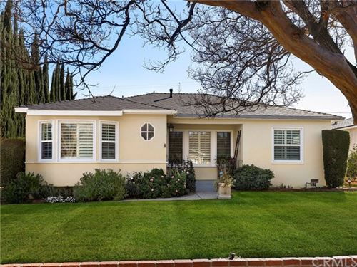 Photo of 16834 Margate Street, Encino, CA 91436 (MLS # BB20092754)