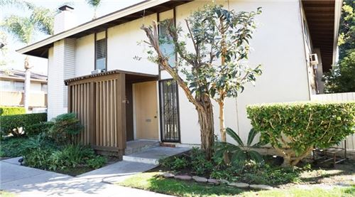 Photo of 15500 Tustin Village Way #118, Tustin, CA 92780 (MLS # WS19263754)