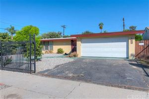 Photo of 18027 Hemmingway Street, Reseda, CA 91335 (MLS # SR19242761)