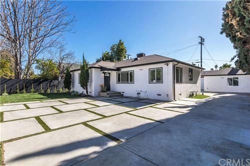 Photo of 15236 Runnymede Street, Van Nuys, CA 91405 (MLS # OC20032764)