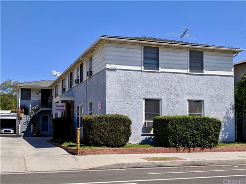 Photo of 11545 Burbank Boulevard #5, North Hollywood, CA 91601 (MLS # SR20197765)