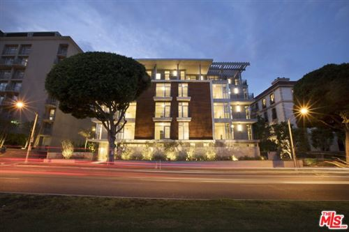 Photo of 9265 BURTON Way #205, Beverly Hills, CA 90210 (MLS # 20555784)