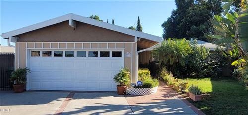 Photo of 13254 Keswick Street, North Hollywood, CA 91605 (MLS # P1-6784)