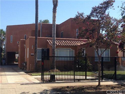 Photo of 14352 Tiara Street #2, Sherman Oaks, CA 91401 (MLS # SR20198788)