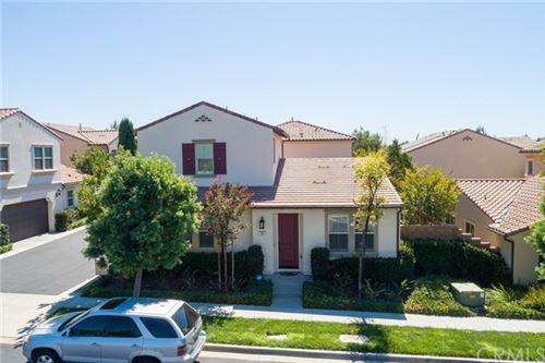 Photo of 110 Desert Bloom, Irvine, CA 92618 (MLS # CV20015797)