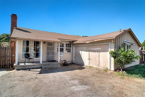 Photo of 7233 Wilbur Avenue, Reseda, CA 91335 (MLS # SR20201800)