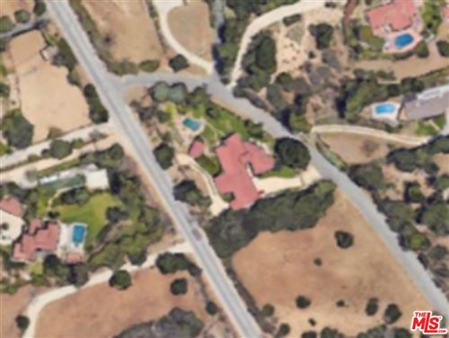 Photo of 2251 Cold Canyon Road, Calabasas, CA 91302 (MLS # 21782812)