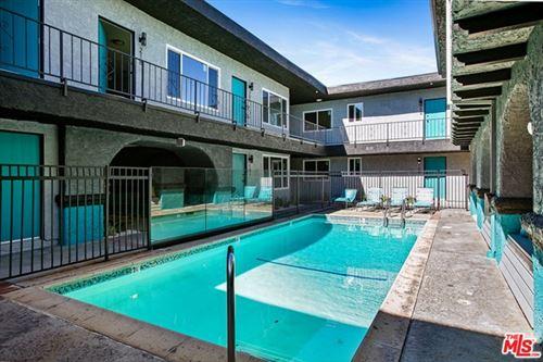Photo of 6640 Woodley Avenue #108, Van Nuys, CA 91406 (MLS # 21725826)