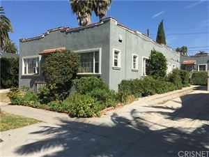 Photo of 4523 Ambrose Avenue, Los Feliz, CA 90027 (MLS # SR19186830)