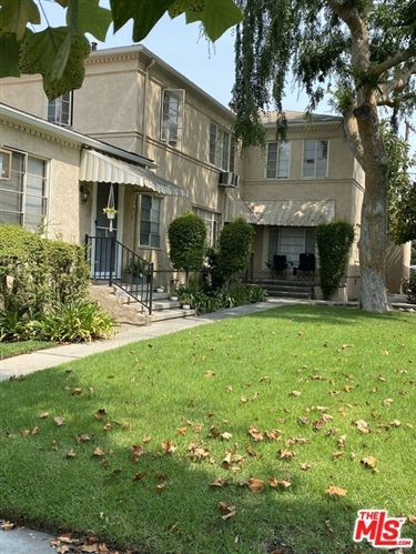 Photo of 140 N Pass Avenue #Apt 2, Burbank, CA 91505 (MLS # 20631836)