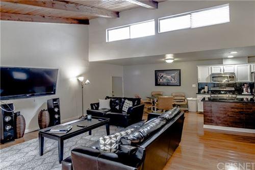 Photo of 20134 Leadwell Street #358, Winnetka, CA 91306 (MLS # SR20172839)