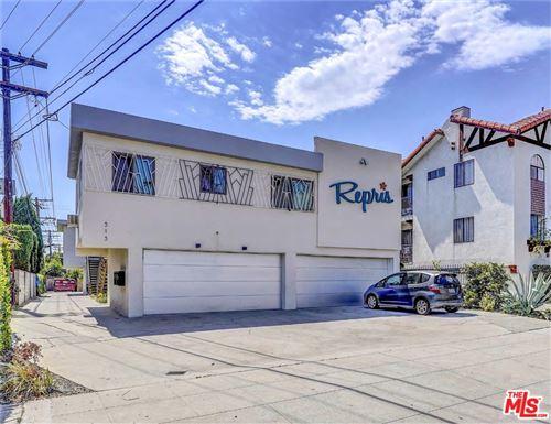 Photo of 515 Chester Street, Glendale, CA 91203 (MLS # 21765842)