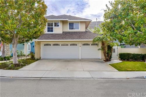 Photo of 14 Oakcliff Drive, Laguna Niguel, CA 92677 (MLS # OC19274844)
